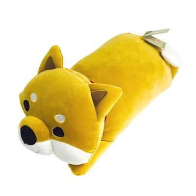 プレゼント 贈り物 ドッグくつろぎ枕・アイピロー・ミニタオルのセット