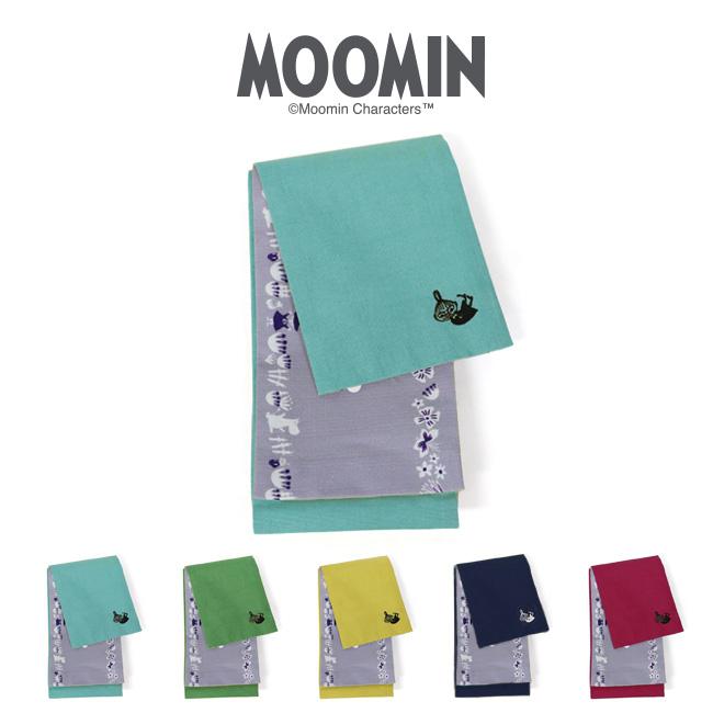 ムーミン MOOMIN 浴衣
