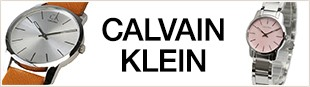 CALVAIN KLEIN