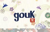 gouk 和柄・和風・携帯・通販