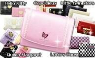 財布・ウォレット・パスケース・リップケース・キーケース・携帯ケース・・・