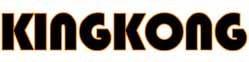 KINGKONG ロゴ