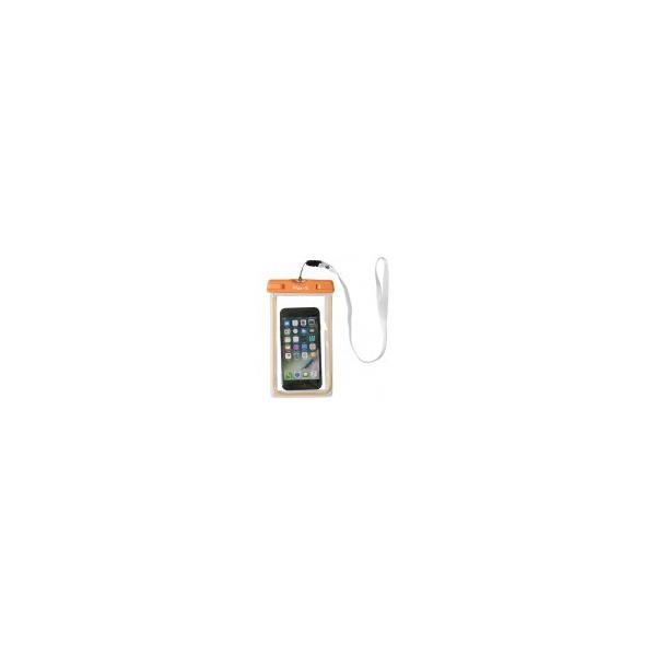 防水ケース iPhone 8 XR スマホ 海 お金 防水カバー スマートフォン ポーチ プール Xperia AQUOS Galaxy|kintsu|18