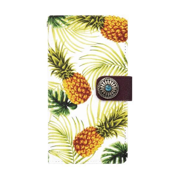 スマホケース 手帳型 iphone8 iPhoneXR Xperia XZ3 XZ2 携帯ケース AQUOS R3 R2 Zero android ONE S5 Softbank オシャレ コンチョ|kintsu|14