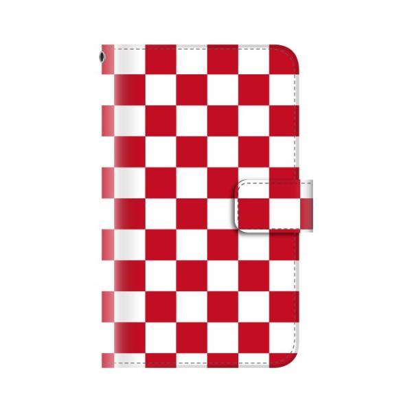 スマホケース 手帳型 iphonexr 携帯ケース アイフォンxr スマホカバー 手帳 アイホン おしゃれ 面白い チェック|kintsu|08