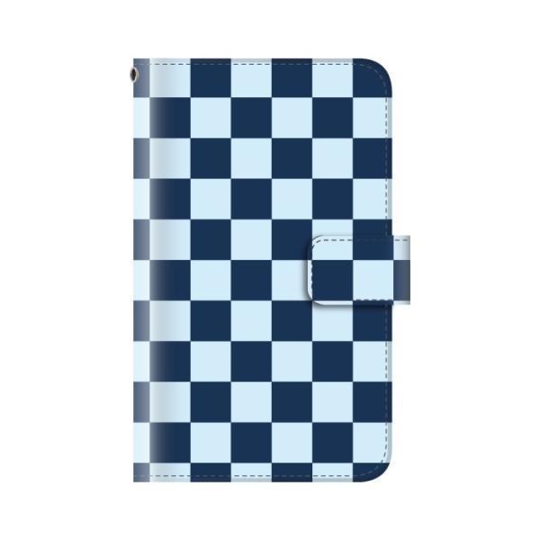 スマホケース 手帳型 iphonexr 携帯ケース アイフォンxr スマホカバー 手帳 アイホン おしゃれ 面白い チェック|kintsu|11