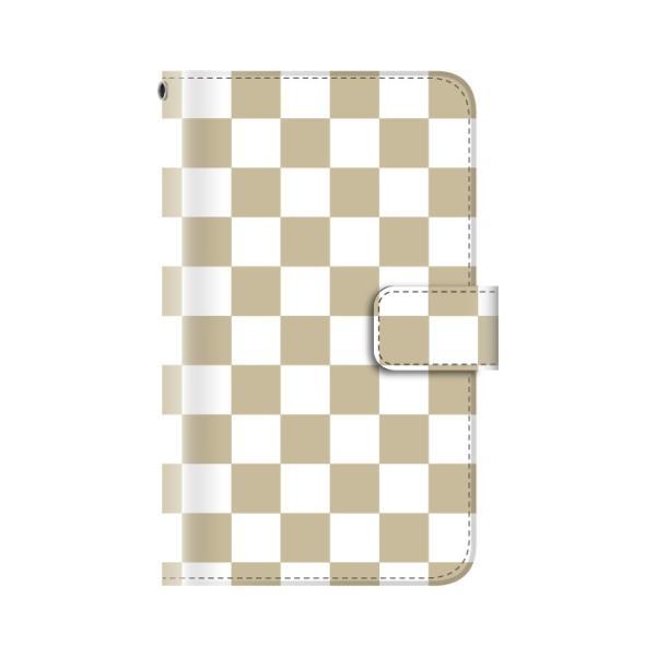スマホケース 手帳型 iphonexr 携帯ケース アイフォンxr スマホカバー 手帳 アイホン おしゃれ 面白い チェック|kintsu|12