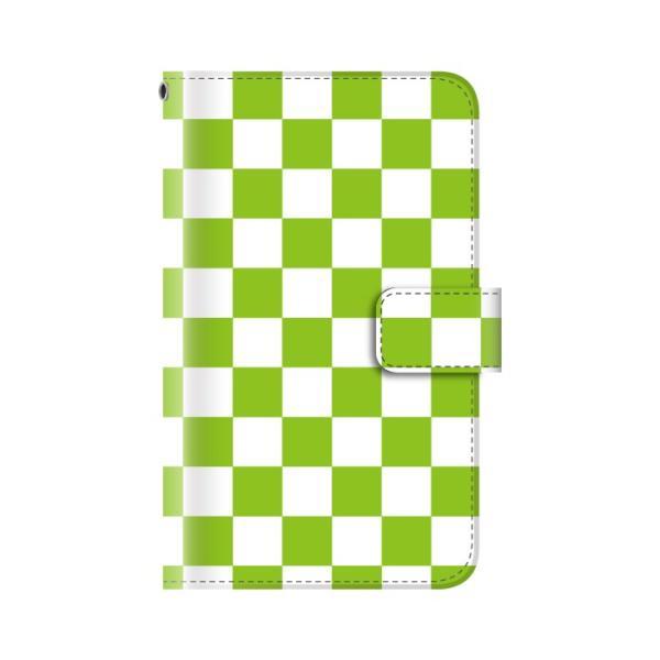 スマホケース 手帳型 iphonexr 携帯ケース アイフォンxr スマホカバー 手帳 アイホン おしゃれ 面白い チェック|kintsu|13