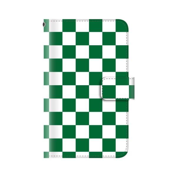 スマホケース 手帳型 iphonexr 携帯ケース アイフォンxr スマホカバー 手帳 アイホン おしゃれ 面白い チェック|kintsu|15