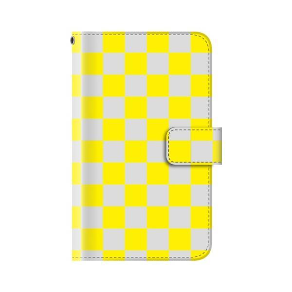 スマホケース 手帳型 iphonexr 携帯ケース アイフォンxr スマホカバー 手帳 アイホン おしゃれ 面白い チェック|kintsu|16