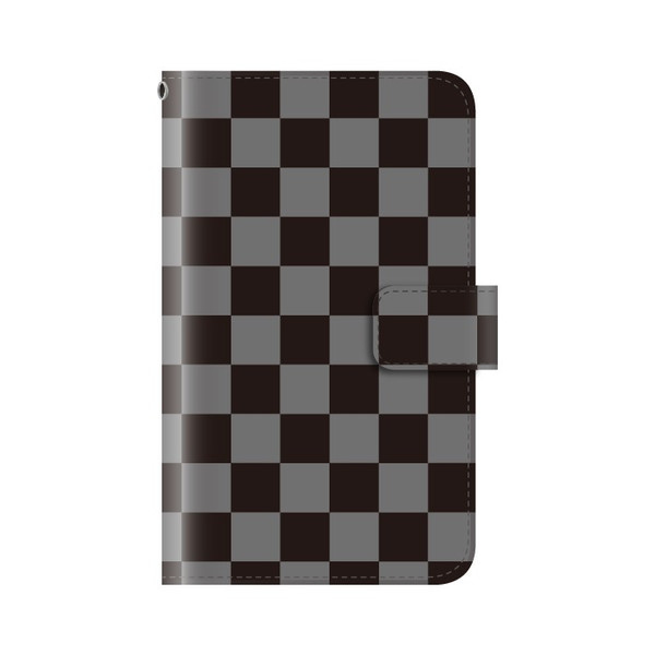 スマホケース 手帳型 iphonexr 携帯ケース アイフォンxr スマホカバー 手帳 アイホン おしゃれ 面白い チェック|kintsu|18