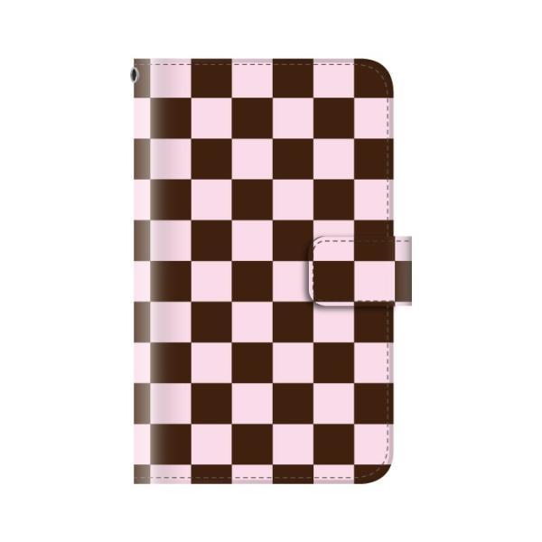 スマホケース 手帳型 iphonexr 携帯ケース アイフォンxr スマホカバー 手帳 アイホン おしゃれ 面白い チェック|kintsu|19