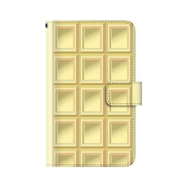 スマホケース 手帳型 全機種対応 iPhone11 pro max iphone8 iPhone XR AQUOS sense2 r3 ケース Xperia XZ3 1 Galaxy S10 携帯ケース アンドロイド チョコ|kintsu|13