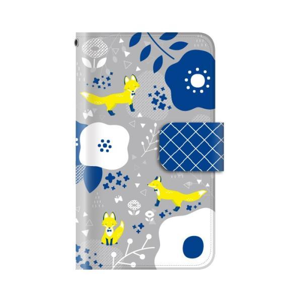 スマホケース 手帳型 iphone8 ケース アイフォン8 携帯ケース スマホカバー 手帳 アイホン おしゃれ 面白い 動物|kintsu|06