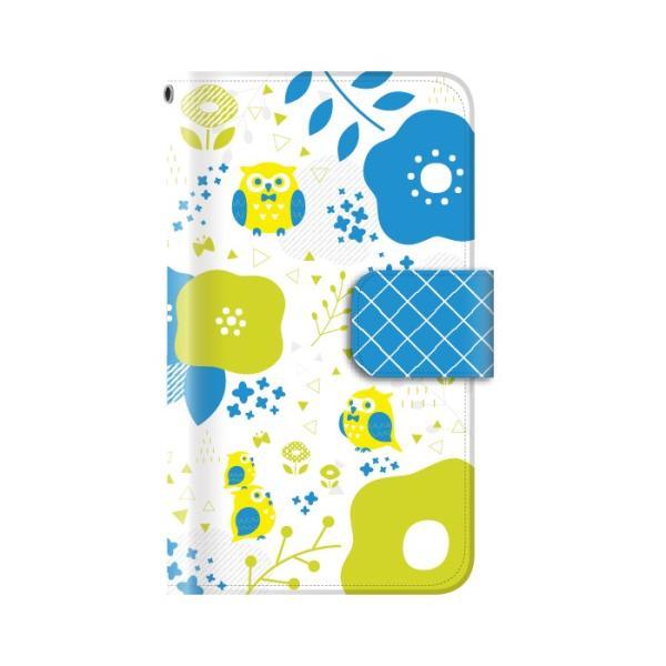 スマホケース 手帳型 iphone8 ケース アイフォン8 携帯ケース スマホカバー 手帳 アイホン おしゃれ 面白い 動物|kintsu|11