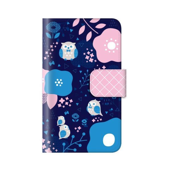 スマホケース 手帳型 全機種対応 iphone8 iPhone XR AQUOS r3 sense2 ケース Xperia 1 xz3 xz2 GALAXY S10 携帯ケース アンドロイド 動物|kintsu|13