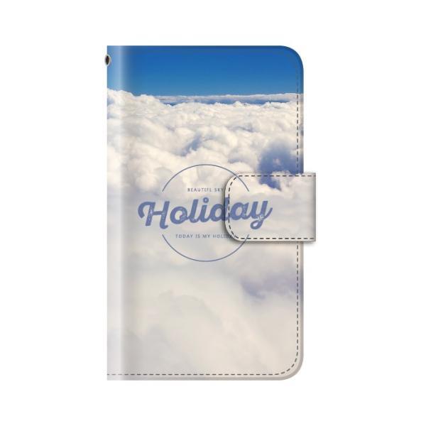 スマホケース 手帳型 iphonexs ケース 携帯ケース アイフォンxs スマホカバー 手帳 アイホン おしゃれ 面白い  空|kintsu|12