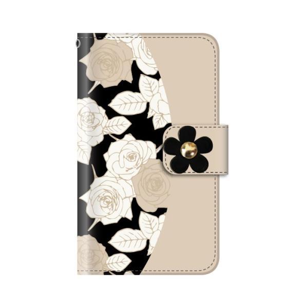 スマホケース 手帳型 iphone7plus iphone7プラス アイフォン7 プラス 携帯ケース 手帳 アイホン おしゃれ 花柄|kintsu|07
