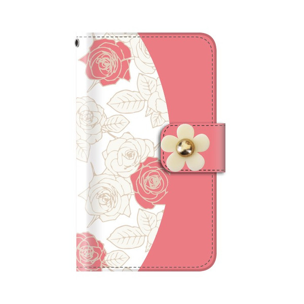 スマホケース 手帳型 iphone7plus iphone7プラス アイフォン7 プラス 携帯ケース 手帳 アイホン おしゃれ 花柄|kintsu|08