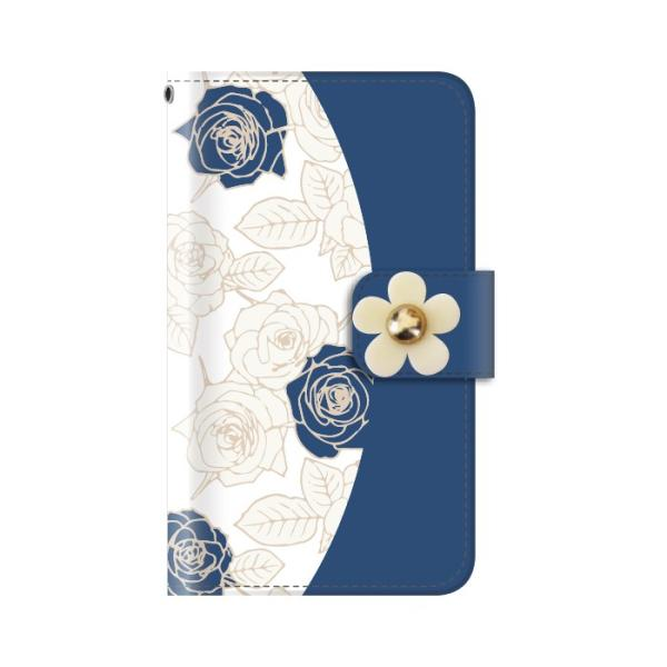 スマホケース 手帳型 iphone7plus iphone7プラス アイフォン7 プラス 携帯ケース 手帳 アイホン おしゃれ 花柄|kintsu|09