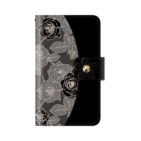 スマホケース 手帳型 iphone7plus iphone7プラス アイフォン7 プラス 携帯ケース 手帳 アイホン おしゃれ 花柄|kintsu|13