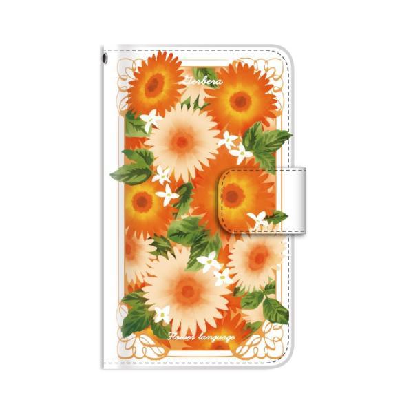 スマホケース 手帳型 iphone7plus iphone7プラス アイフォン7 プラス 携帯ケース 手帳 アイホン おしゃれ 花柄|kintsu|11