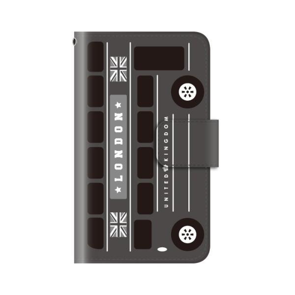 スマホケース 手帳型 全機種対応 iphone8 iPhone XR AQUOS r3 sense2 ケース Xperia 1 ace xz3 xz2 GALAXY S10 携帯ケース アンドロイド バス|kintsu|12