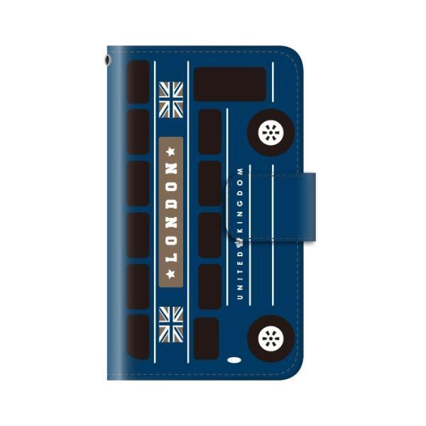 スマホケース 手帳型 全機種対応 iphone8 iPhone XR AQUOS r3 sense2 ケース Xperia 1 ace xz3 xz2 GALAXY S10 携帯ケース アンドロイド バス|kintsu|13
