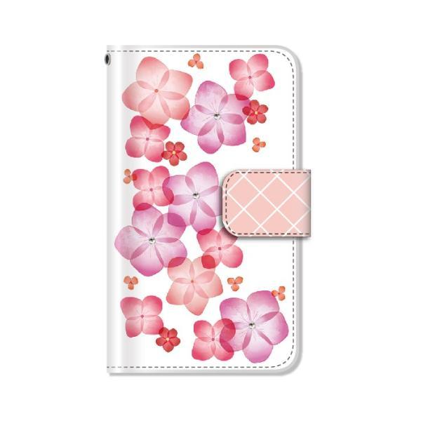 スマホケース 手帳型 iphonexr 携帯ケース アイフォンxr スマホカバー 手帳 アイホン おしゃれ 面白い 花柄|kintsu|06