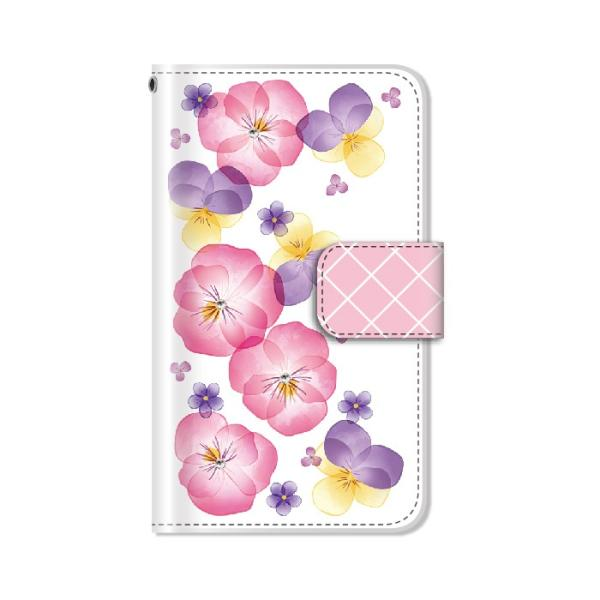 スマホケース 手帳型 iphonexr 携帯ケース アイフォンxr スマホカバー 手帳 アイホン おしゃれ 面白い 花柄|kintsu|10