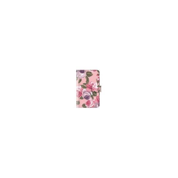 スマホケース 手帳型 iphonexs max 携帯ケース アイフォンxs マックス スマホカバー 手帳 アイホン おしゃれ 面白い  花柄|kintsu|04