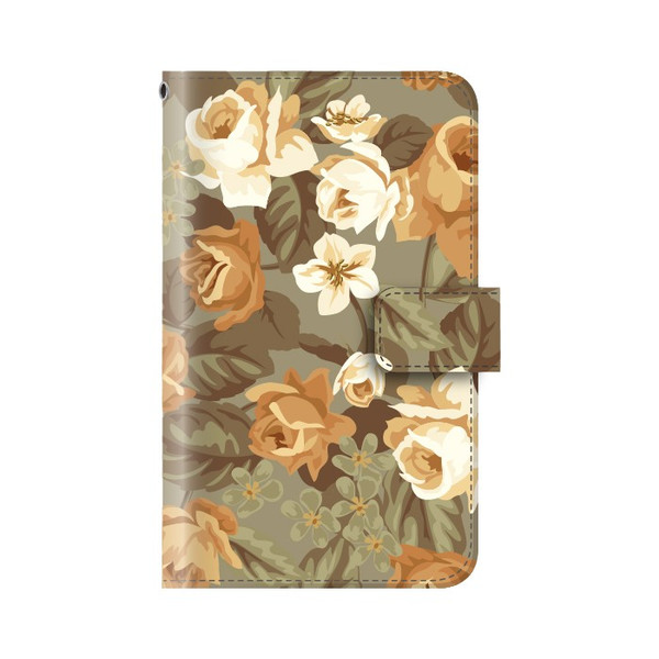 スマホケース 手帳型 iphonexr 携帯ケース アイフォンxr スマホカバー 手帳 アイホン おしゃれ 面白い 花柄|kintsu|08