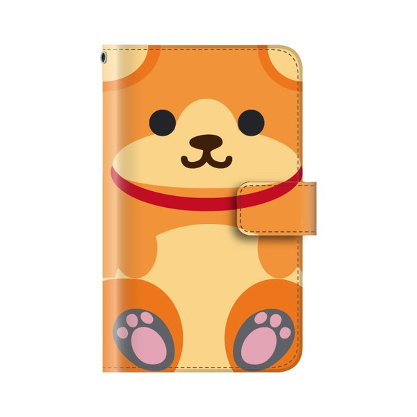 スマホケース 手帳型 全機種対応 iphone8 iPhone XR AQUOS r3 sense2 ケース Xperia 1 ace xz3 xz2 GALAXY S10 携帯ケース アンドロイド 動物|kintsu|07
