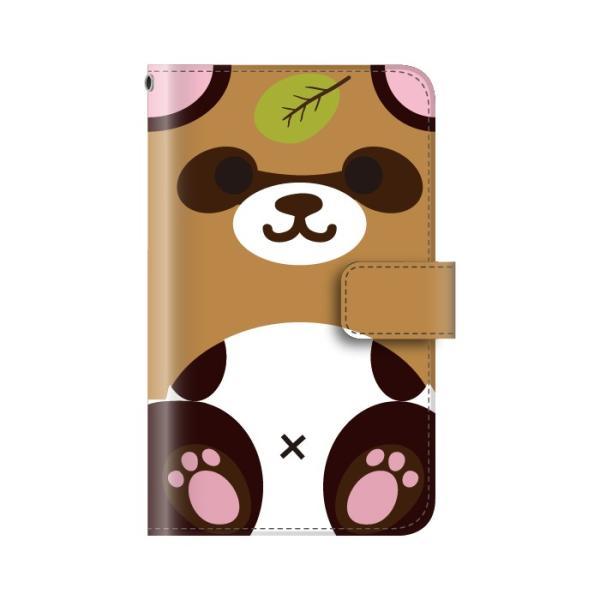 スマホケース 手帳型 全機種対応 iphone8 iPhone XR AQUOS r3 sense2 ケース Xperia 1 ace xz3 xz2 GALAXY S10 携帯ケース アンドロイド 動物|kintsu|09