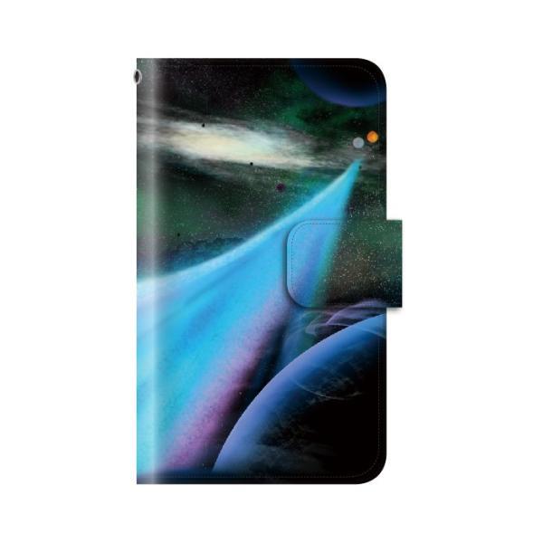 スマホケース 手帳型 iphone7plus iphone7プラス アイフォン7 プラス 携帯ケース 手帳 アイホン おしゃれ 宇宙|kintsu|11