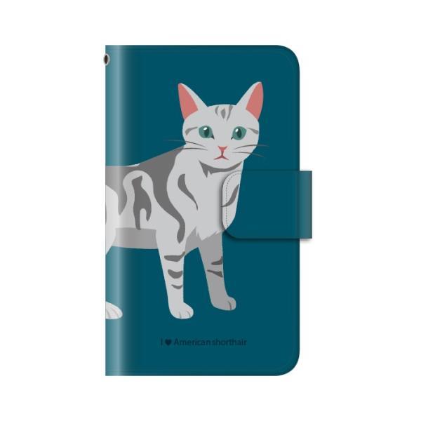 猫 スマホケース 手帳型 iphonexs ケース 携帯ケース アイフォンxs スマホカバー 手帳 アイホン おしゃれ 面白い  猫|kintsu|09