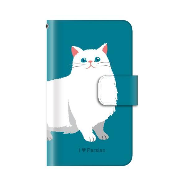 猫 スマホケース 手帳型 iphonexs ケース 携帯ケース アイフォンxs スマホカバー 手帳 アイホン おしゃれ 面白い  猫|kintsu|11