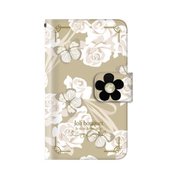 スマホケース 手帳型 iphone8plus ケース iphone8プラス アイフォン8 プラス 携帯ケース 手帳 アイホン おしゃれ 花柄|kintsu|12
