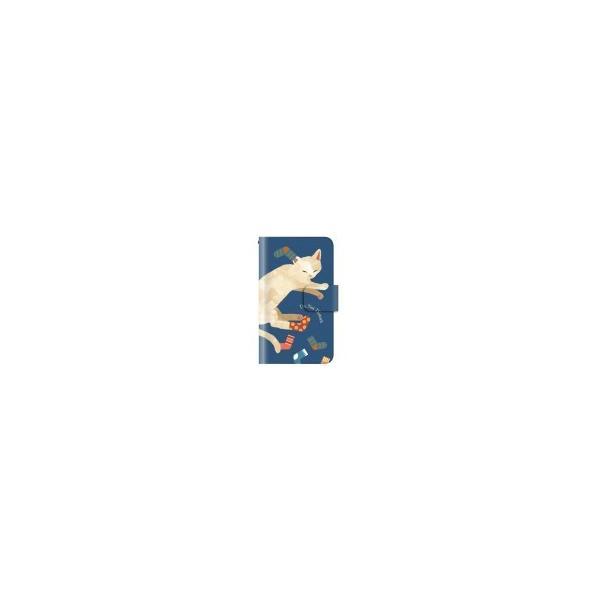 猫 スマホケース 手帳型 iphonexs max 携帯ケース アイフォンxs マックス スマホカバー 手帳 アイホン おしゃれ 面白い  うさぎ|kintsu|06