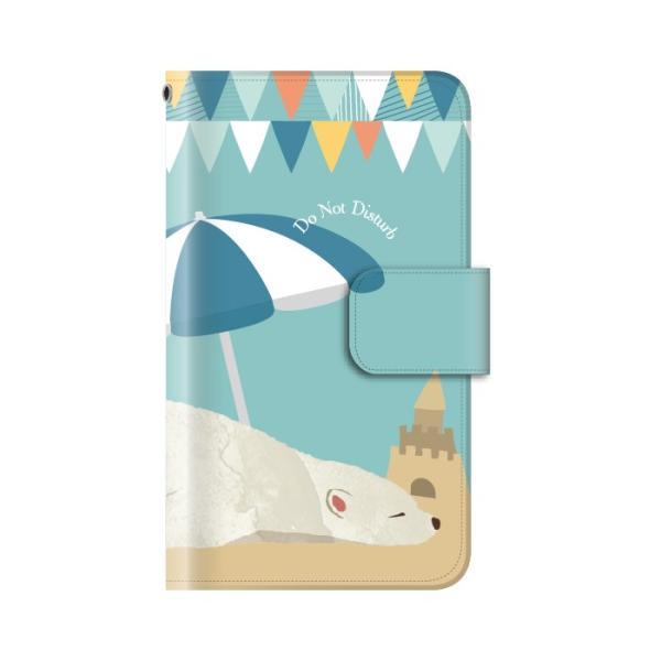 猫 スマホケース 手帳型 iphonexs max 携帯ケース アイフォンxs マックス スマホカバー 手帳 アイホン おしゃれ 面白い  うさぎ|kintsu|07