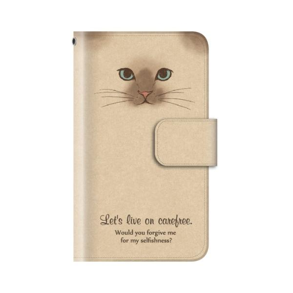 猫 スマホケース 手帳型 iphone7 ケース アイフォン7 携帯ケース 手帳 ケータイのケース アイホン おしゃれ 猫|kintsu|06