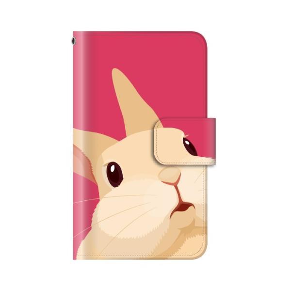 スマホケース 手帳型 全機種対応 iphone8 iPhone XR AQUOS r3 sense2 ケース Xperia 1 ace xz3 xz2 GALAXY S10 携帯ケース アンドロイド 動物|kintsu|13