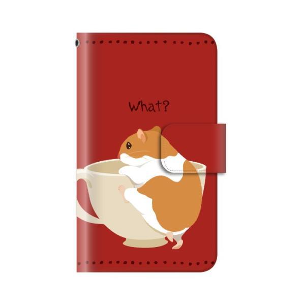 スマホケース 手帳型 iphonex ケース 携帯ケース アイフォンx スマホカバー 手帳 アイホン おしゃれ 面白い ハムスター|kintsu|13