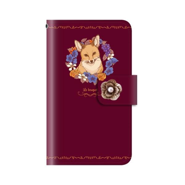 スマホケース 手帳型 iphonexs max 携帯ケース アイフォンxs マックス スマホカバー 手帳 アイホン おしゃれ 面白い  動物|kintsu|06