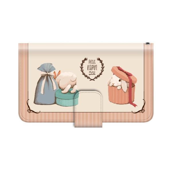 スマホケース 手帳型 iphonexr 携帯ケース アイフォンxr スマホカバー 手帳 アイホン おしゃれ 面白い 動物 うさぎ|kintsu|08