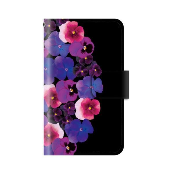 スマホケース 手帳型 iphonex ケース 携帯ケース アイフォンx スマホカバー 手帳 アイホン おしゃれ 面白い 花柄|kintsu|06