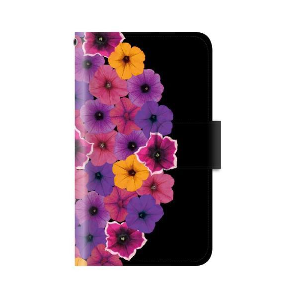 スマホケース 手帳型 iphonex ケース 携帯ケース アイフォンx スマホカバー 手帳 アイホン おしゃれ 面白い 花柄|kintsu|10