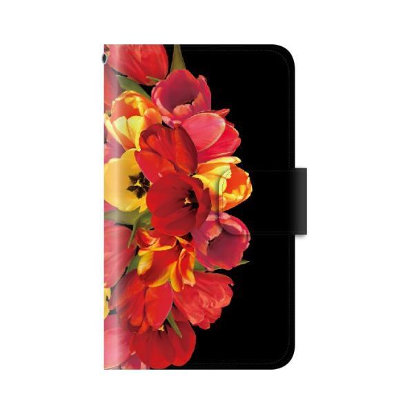 スマホケース 手帳型 iphonex ケース 携帯ケース アイフォンx スマホカバー 手帳 アイホン おしゃれ 面白い 花柄|kintsu|12