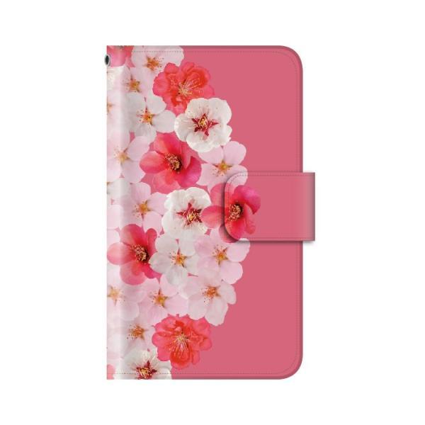 スマホケース 手帳型 iphonex ケース 携帯ケース アイフォンx スマホカバー 手帳 アイホン おしゃれ 面白い 花柄|kintsu|13