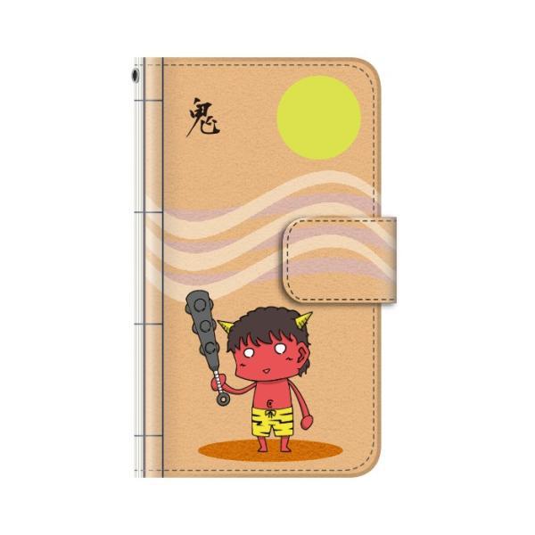 スマホケース 手帳型 iphonex ケース 携帯ケース アイフォンx スマホカバー 手帳 アイホン おしゃれ 面白い キャラクター|kintsu|06